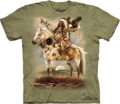 Spirit - Koszulka The Mountain