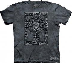 Celtic Cross -  The Mountain