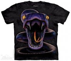 Snake Strike - The Mountain