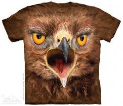 Crazy Hawk - Jastrząb - The Mountain