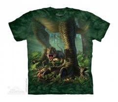 Wee Rex - dinozaury - The Mountain - Dziecięca