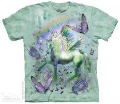 Unicorn & Butterflies - The Mountain