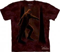Bigfoot - Koszulka The Mountain