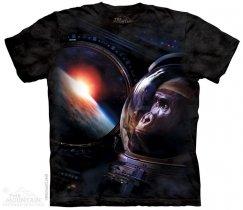 Gorilla Space - Koszulka The Mountain