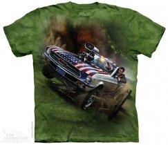 Reagan Liberator - Koszulka The Mountain