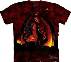 Fireball Koszulka - The Mountain