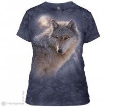 Adventure Wolf - The Mountain Damska