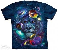 Lion Of Cosmos - The Mountain