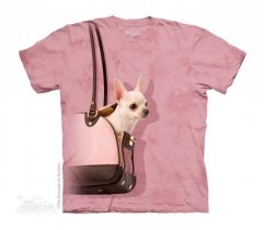 Handbag Chihuahua - The Mountain - Dziecięca