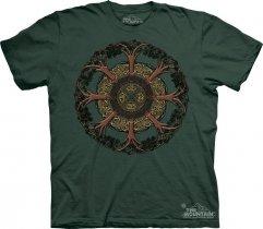 Celtic Tree -  The Mountain