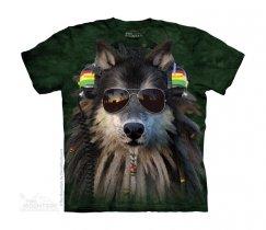 Rasta Wolf - The Mountain - Dziecięca