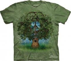 The Mountain  - Koszulka Guitar Tree