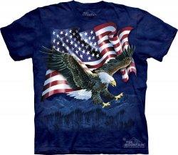 Eagle Talon Flag - The Mountain