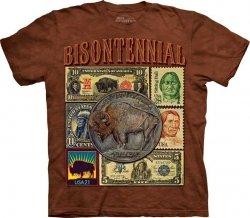 Bisontennial - The Mountain
