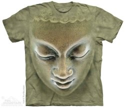 Big Face Buddha - The Mountain