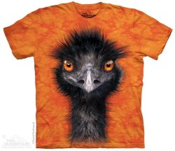 Emu - Koszulka The Mountain