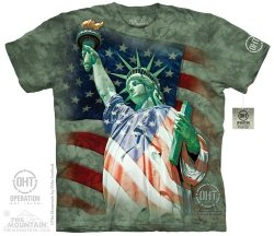 Defending Liberty - The Mountain