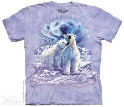 Find 10 Polar Bear Pair - The Mountain