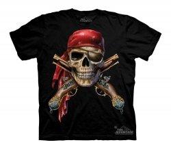 Skull & Muskets - Dziecięca - The Mountain