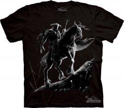 Dark Knight - The Mountain