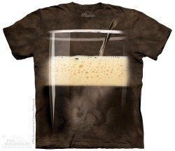 Stout Beer - Ciemne piwo - The Mountain
