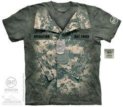 OHT Uniform - The Mountain