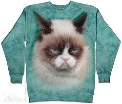 Grumpy Cat - Bluza The Mountain