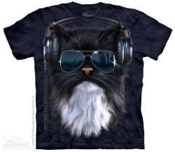 Cool Cat - The Mountain