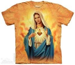 Immaculate Heart - Maryja - The Mountain