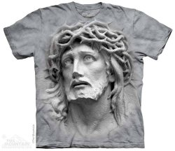 Crown of Thorns - Jezus - The Mountain