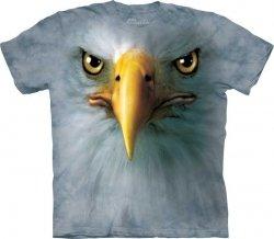 Eagle Face - Koszulka The Mountain