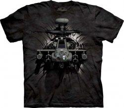 Apache Breakthrough - The Mountain