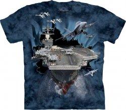 Aircraft Carrier Breakthrough - The Mountain