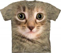 Kitten Face - Koszulka The Mountain