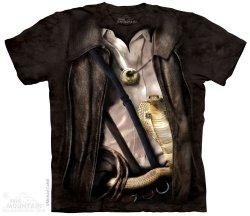 Cobra Jones - Koszulka The Mountain