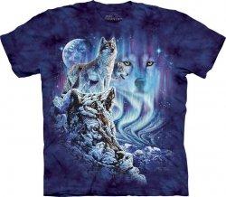 Find 10 Wolves - Koszulka The Mountain