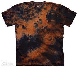 Orange-Blue Double - The Mountain