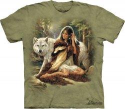 Protector - Koszulka The Mountain