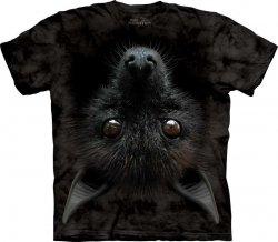 Bat Head - Koszulka The Mountain