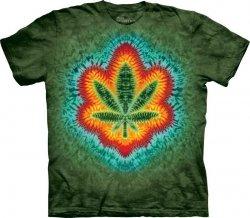 Sweet Leaf - Tie-Dye The Mountain
