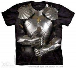 Body Armor - The Mountain