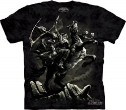 Pale Horse - Swieci w ciemności! - The Mountain