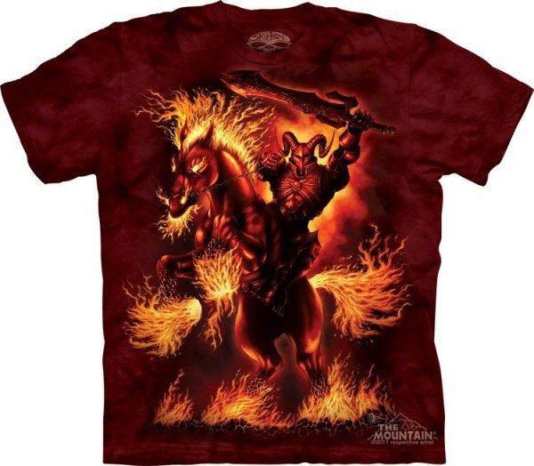 God of War - Koszulka The Mountain