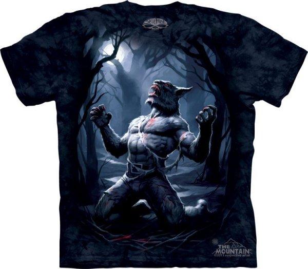 Transformation - Koszulka The Mountain