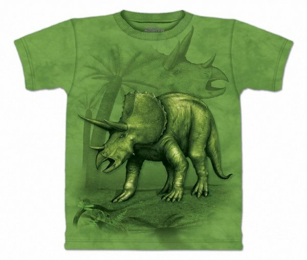 Triceratops - Dziecięca - The Mountain