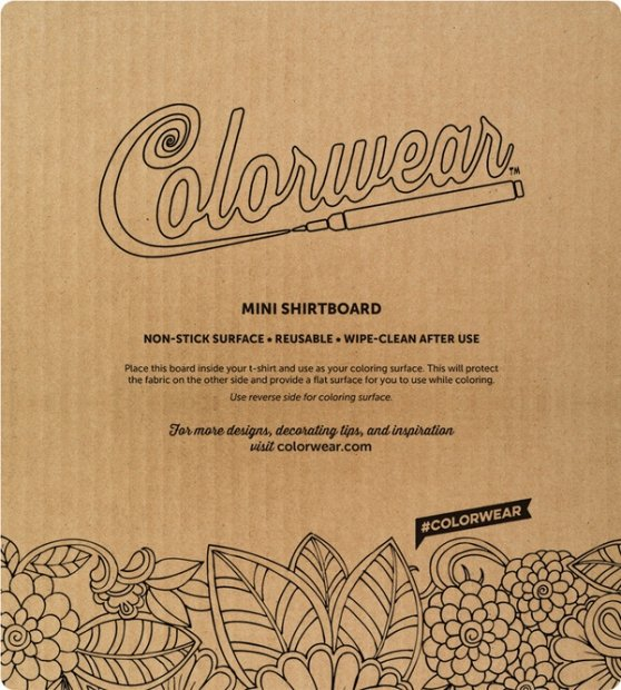 Alexis And The Flowers - Colorwear -The Mountain