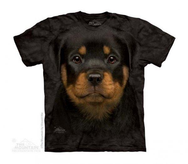Rottweiler Puppy - The Mountain - Dziecięca
