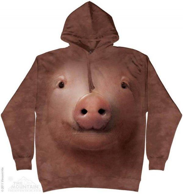 Pig Face - Bluza The Mountain