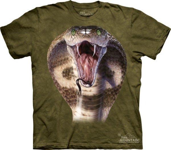 Cobra - Koszulka The Mountain