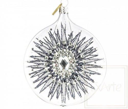 Medalion 10cm - Zaklęty staw